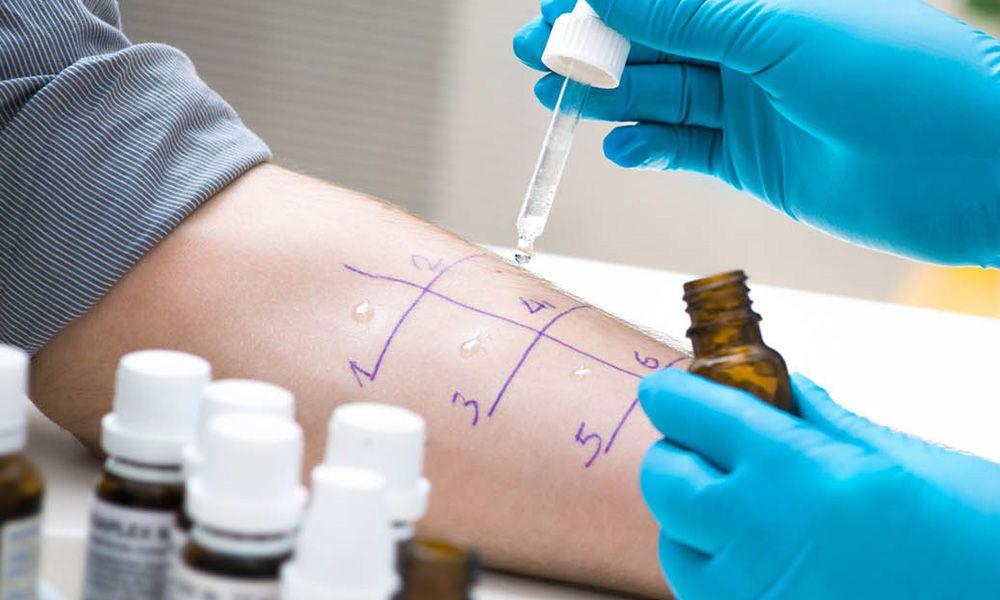 Сделать пробу на антибиотик в домашних условиях