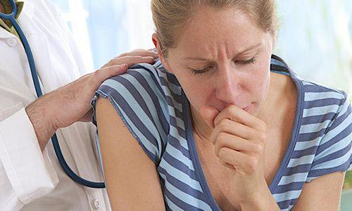 эозинофилия бронхиальная астма