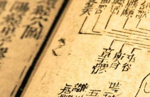 Китайская медицина - ниша в современно мире